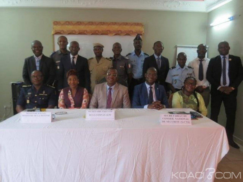 Côte d'Ivoire : Les forces ivoiriennes se forment sur la gestion électronique des données des transferts d'armes dans le pays