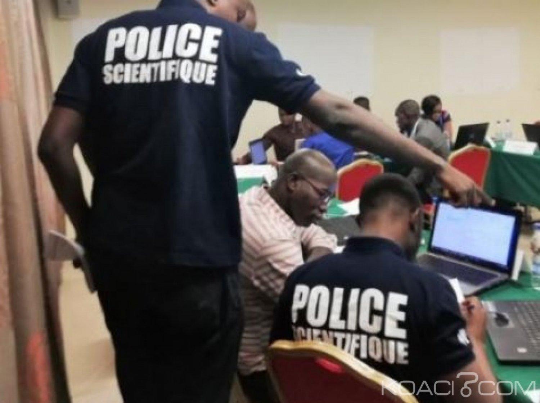 Côte d'Ivoire : Le patron de la PLCC souhaite que le séjour des  « brouteurs » en prison soit le moins bref possible conformément à la loi