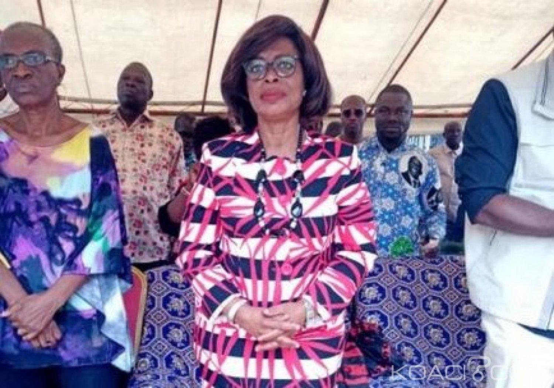 Côte d'Ivoire: Depuis Attécoubé, Lorougnon appelle à la mobilisation et martèle «le temps de la peur est terminé et nous devons faire face à nos responsabilités»