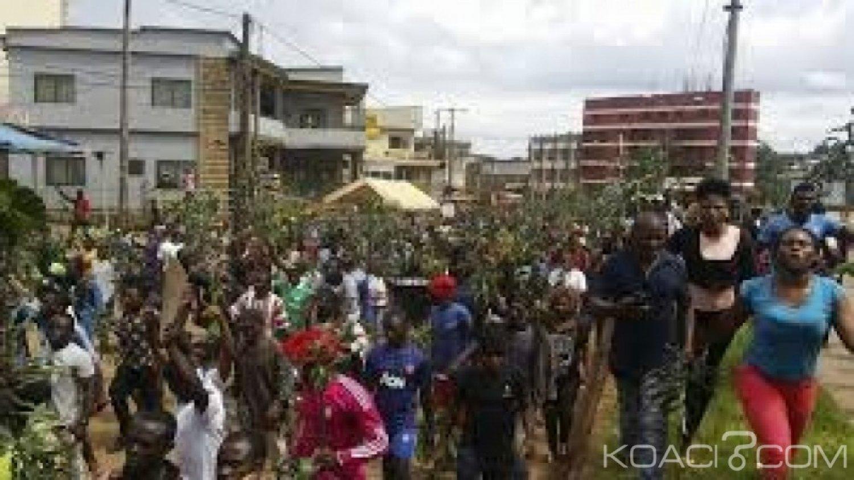 Cameroun : Les anciens chefs d'Etat et de gouvernement africains s'impliquent dans la résolution de  la crise anglophone