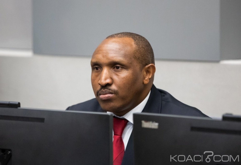 RDC: CPI, l'ex chef de guerre Bosco Ntaganda reconnu coupable de crimes contre l'humanité