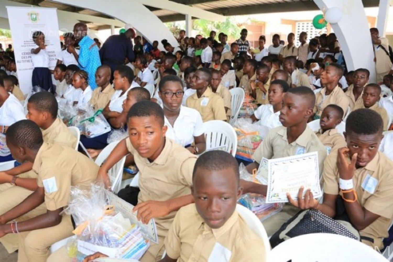 Côte d'Ivoire : Rentrée scolaire 2019-2020, les inscriptions en ligne débutent ce lundi