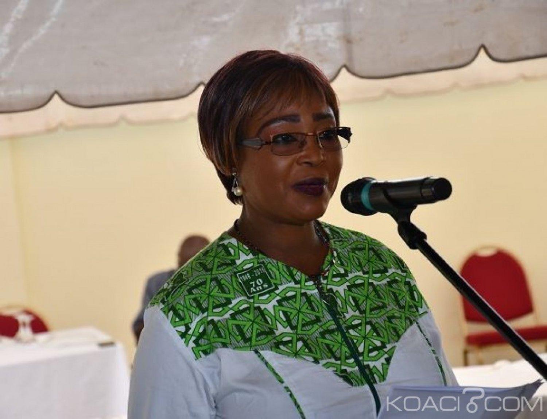 Côte d'Ivoire : Condamnation de Bendjo, pour Mme N'diaye du PDCI elle est arbitraire car c'est un déni de justice