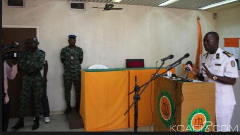 Côte d'Ivoire : Reporté à plusieurs reprises, le procès du Lieutenant-colonel N'Guessan poursuivi pour escroquerie aura enfin lieu ce mardi