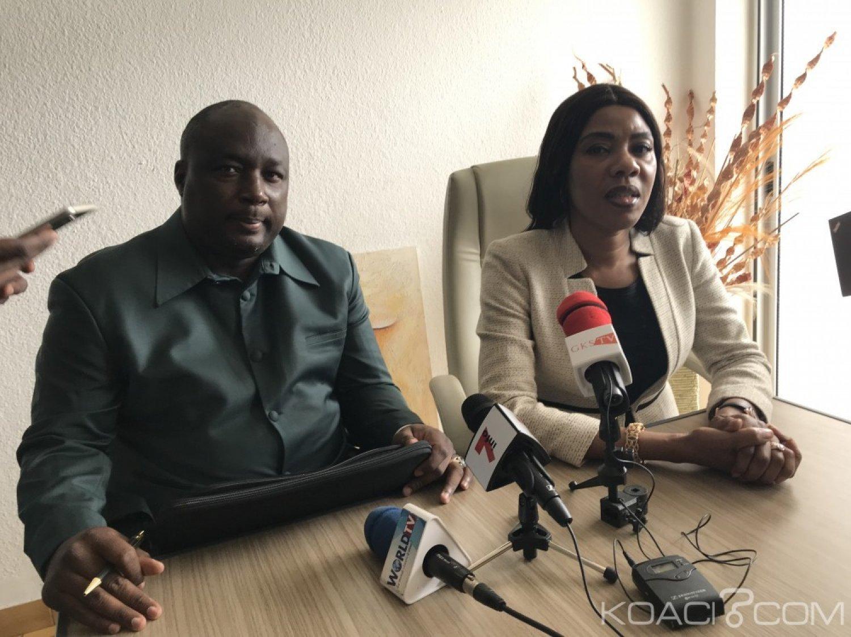 Côte d'Ivoire : Le collectif des avocats de Bamba Moriféré dénonce un kidnapping du professeur par plus de 40 individus en tenue