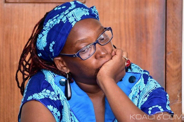 Ouganda : Un poème pour la prison, Stella Nyanzi attendue à nouveau en justice