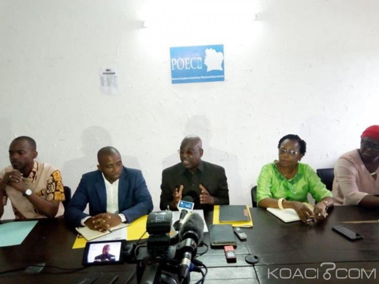 Côte d'Ivoire: Recomposition de la CEI, la POECI demande la poursuite du dialogue, et propose une personnalité de la société civile à la présidence de la commission centrale