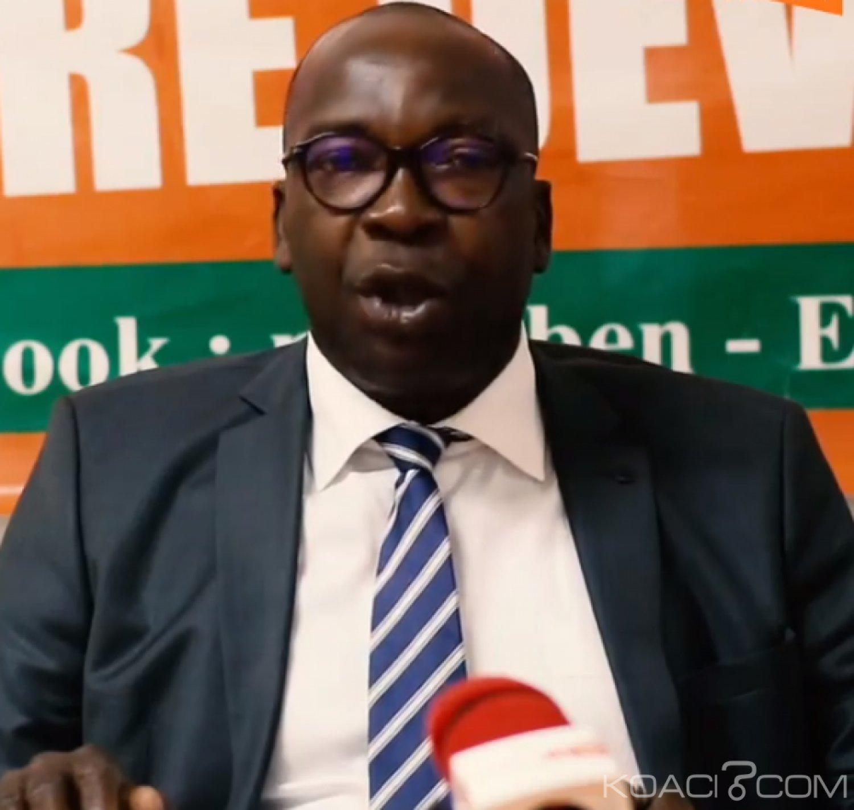 Côte d'Ivoire: Interpellation de Moriféré, le MVCI estime qu'elle a été faite par une unité parallèle aux forces régulières