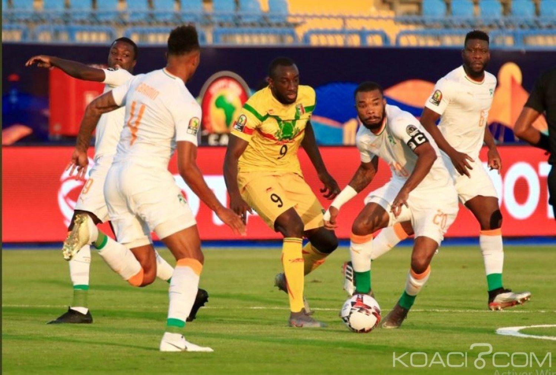 CAN 2019: Après la victoire difficile de son équipe contre le Mali, Ibrahim Kamara dévoile que sa mission est de préparer une équipe pour 2021