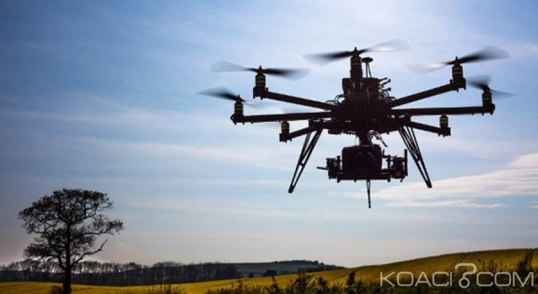 Côte d'Ivoire : Une  réglementation pour l'utilisation  des  drones civils est en vigueur, le prix de l'agrément fixé à trois millions FCFA
