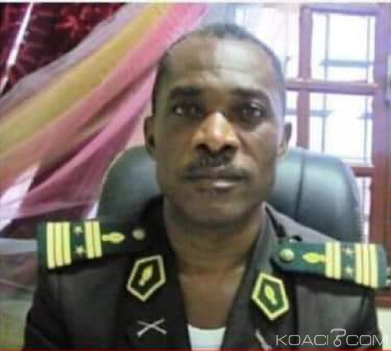 Cameroun-USA:  Un officier superieur camerounais interdit de fouler le sol américain