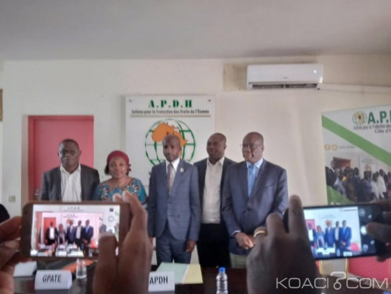 Côte d'Ivoire : Pour la société civile, la nouvelle Cei donne l'image d'un serpent qui se mord la queue
