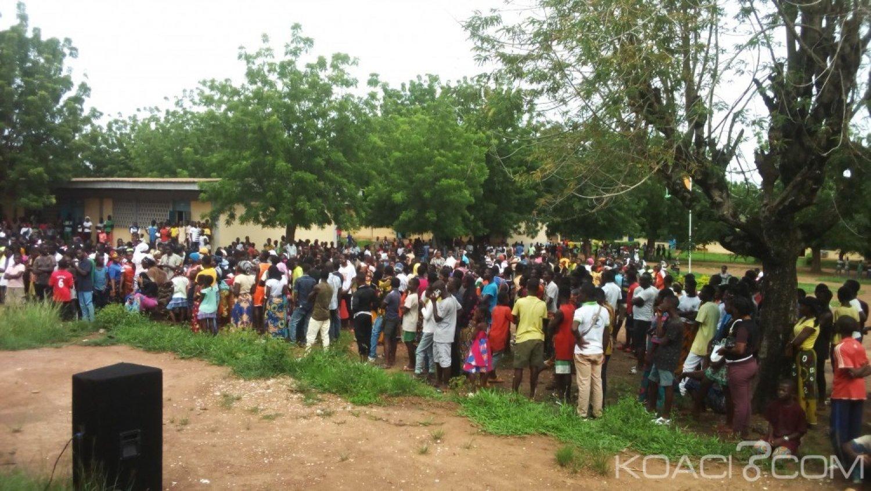 Côte d'Ivoire : Résultat BEPC, dans le Bafing, les filles infligent une raclée aux garçons 48,79% contre 48,33%