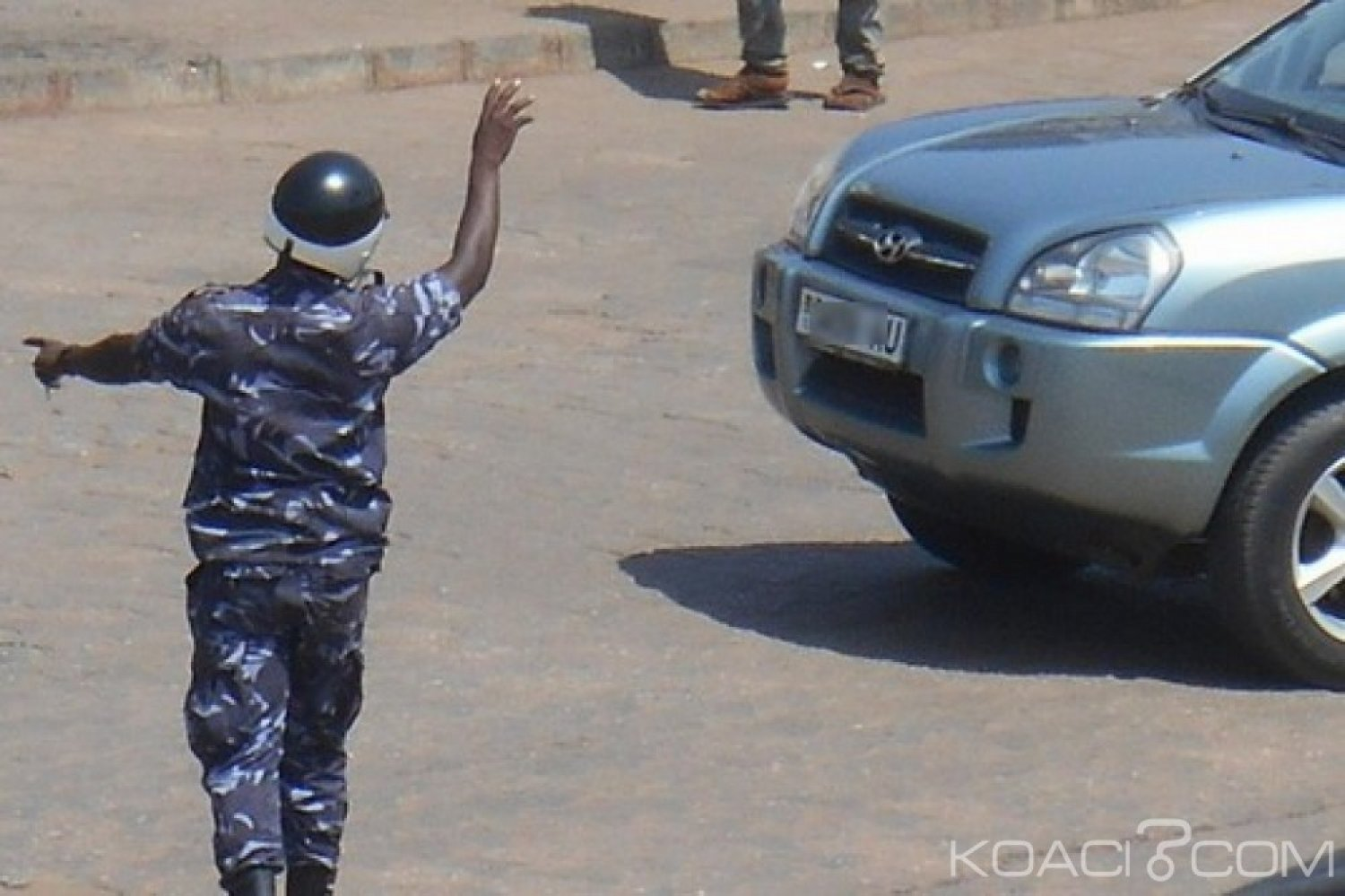 Togo : Précautions pour éviter des braquages, bilan sécuritaire mi-parcours 2019