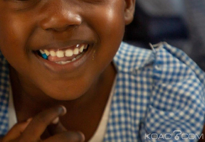 Côte d'Ivoire : Sikensi, pour avoir commis un vol, une fillette d'une dizaine d'année ébouillantée par sa « marà¢tre »