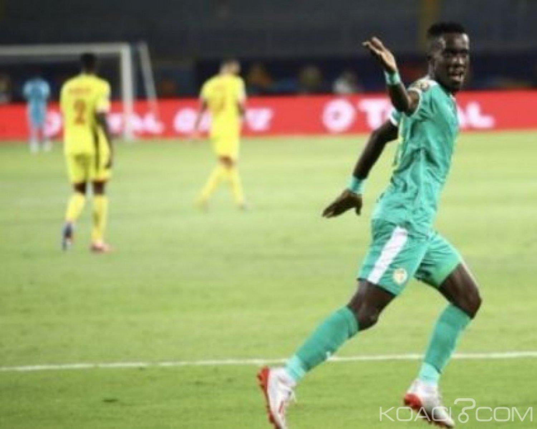 Sénégal : Can 2019, les Lions de la Teranga dominent le Bénin et filent en demi-finale 13 ans après