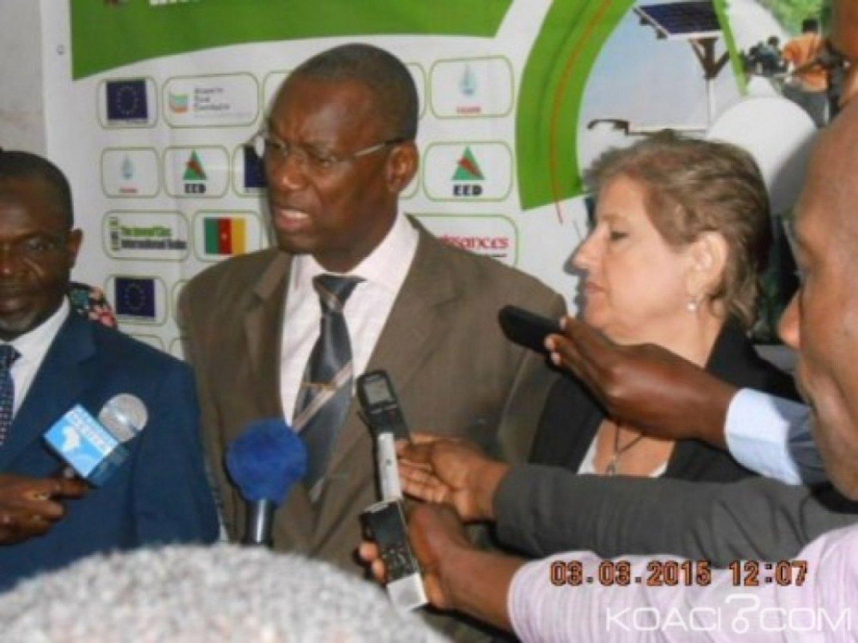 Cameroun : Démission fracassante d'un dirigeant d'entreprise  à capitaux publics du secteur de l'électricité