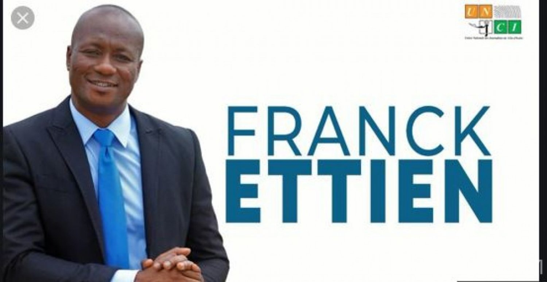 Côte d'Ivoire : Un journaliste licencié pour motif de  briguer la présidence de l'UNJCI ?