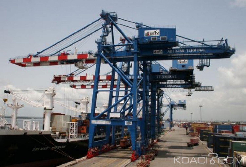 Côte d'Ivoire : Concession du  terminal à conteneurs dans le port d'Abidjan, Bolloré gagne son procès contre un media français