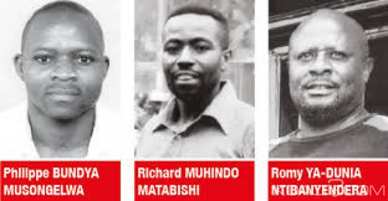 RDC: Trois membres de MSF aux mains des ADF depuis 6 ans