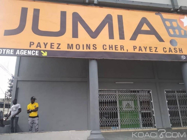 Côte d'Ivoire: Grève des agents de Jumia, jour 3, les positions se durcissent, les têtes du DG et d'autres responsables réclamées par les grévistes