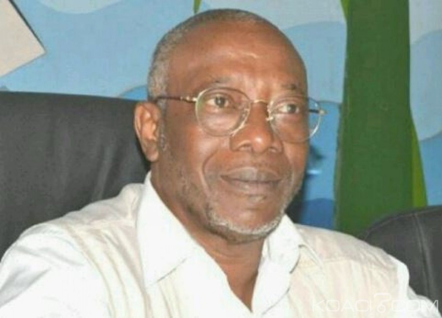 Côte d'Ivoire : Décès de Mel Eg Théodore en Europe selon ses proches