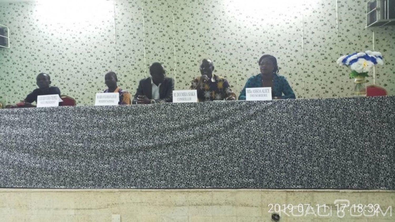 Côte d'Ivoire : Anyama,  un Mouvement proche du PDCI-RDA vire au RHDP et estime que le débat sur le coût de la CNI est « futile »