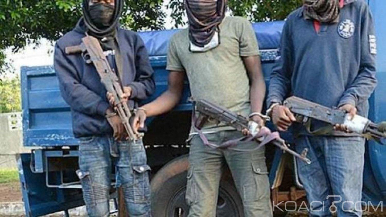 Côte d'Ivoire : Sinfra, un sous-officier de la gendarmerie abattu par des coupeurs de route