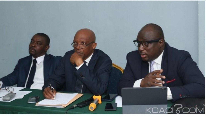Côte d'Ivoire : Condamnation de Bendjo à 20 ans de prison, ses avocats dénoncent  la procédure