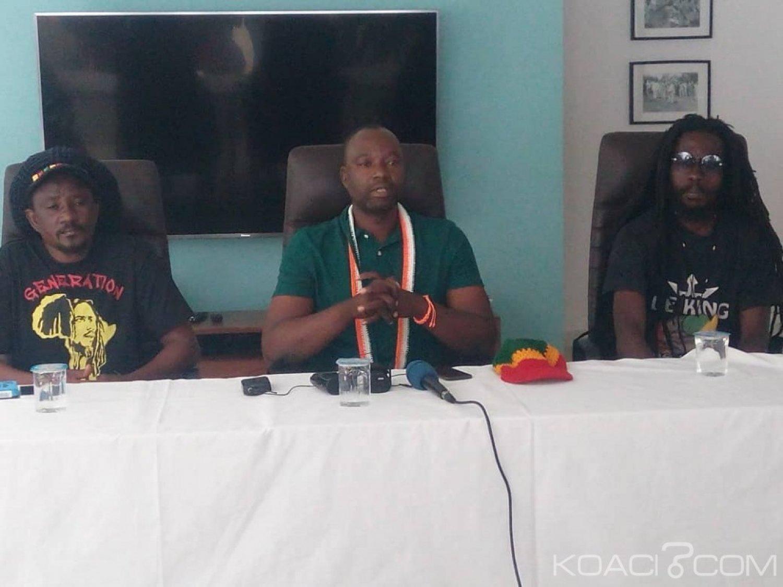 Côte d'Ivoire: Depuis Abidjan, un membre d'une communauté rasta se proclame «prophète de l'Afrique et de l'humanité»