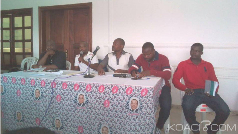 Côte d'Ivoire : Rififi au FPI d'Affi, pour l'élection du nouveau responsable des jeunes, le comité d'organisation accusé de favoriser un candidat