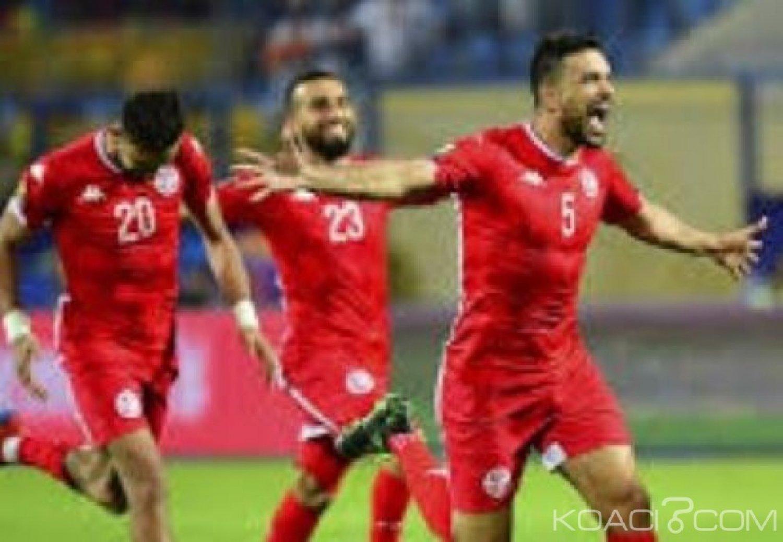 Tunisie: Pour soutenir les«aigles», quatre avions de supporters affrétés par le gouvernement