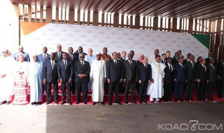 Côte d'Ivoire : Zone de libre-échange (ZLECAF), le continent  peut-il relever ce défi colossal ? Quel sort pour les pays qui n'ont pas accès à la  Mer ?