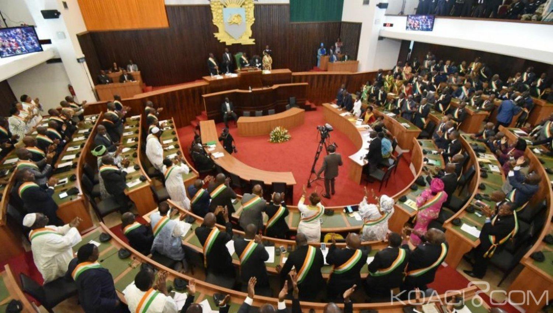 Côte d'Ivoire : CEI, malgré les observations de l'opposition, le projet de loi transmis au parlement