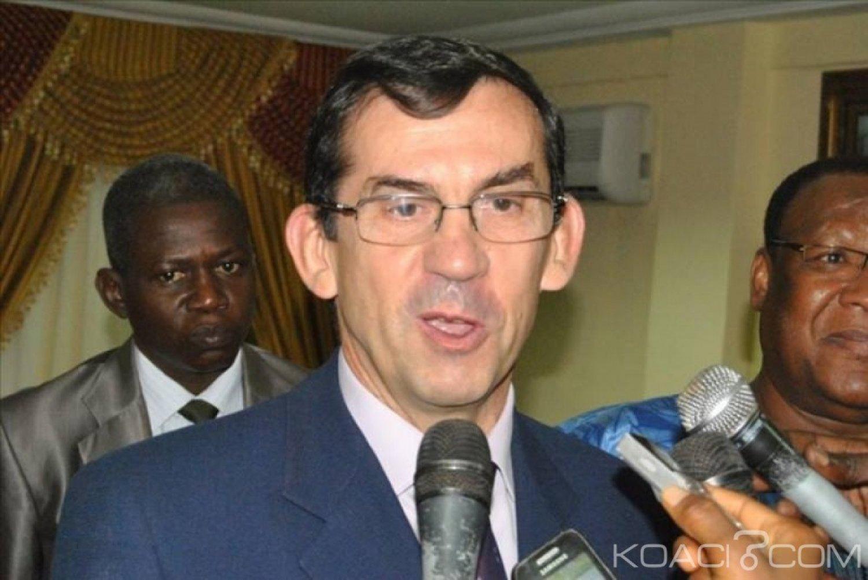 Cameroun -France: Crise anglophone et gouvernance, le baroud d'honneur de Gilles Thibault, ambassadeur de France arrivé en fin de séjour