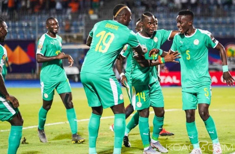 CAN 2019 : Sénégal-Algérie vendredi à l'affiche de la finale de la 32ème édition