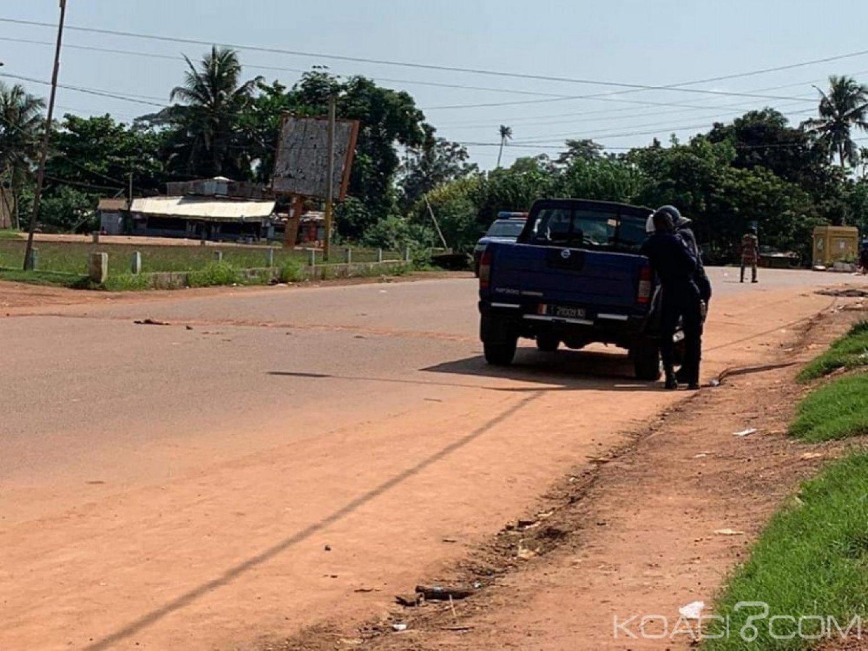 Côte d'Ivoire : Suite à la mort d'un paysan, la ville de Grand Béréby paralysée