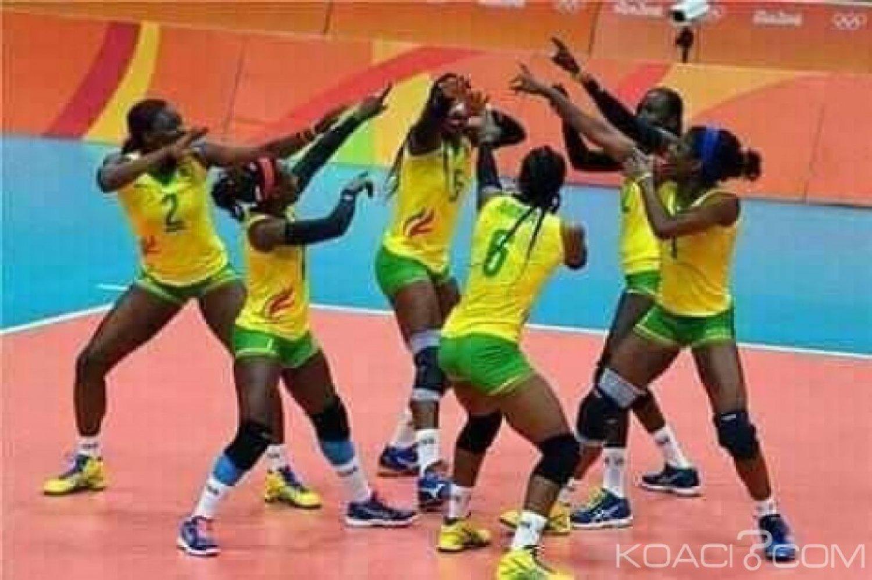 Cameroun : Volley-ball féminin, les lionnes indomptables de nouveau championnes d'Afrique