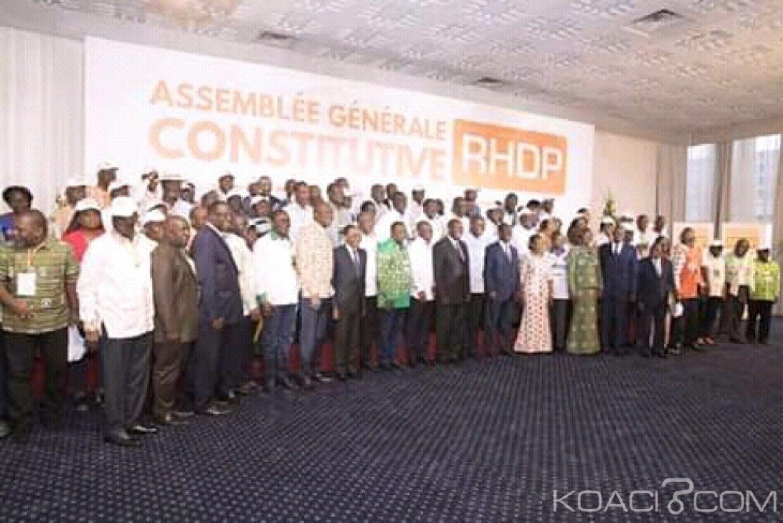 Côte d'Ivoire: Malgré les transhumances politiques dans le Gbêkê, un collaborateur direct de Ouattara avoue «le RHDP ne se porte pas bien dans notre zone»