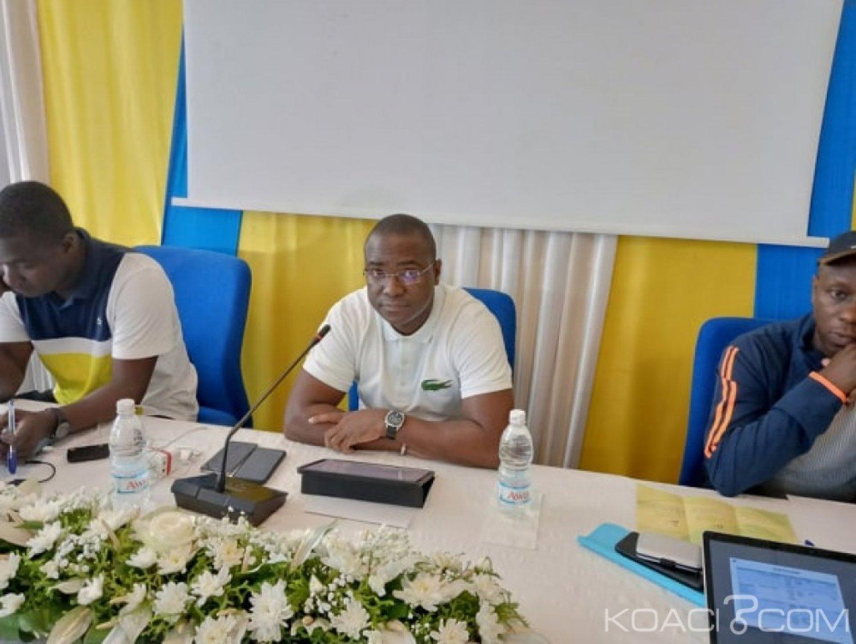 Côte d'Ivoire: Tennis de table, le Lieutenant-Colonel Anoma brigue la présidence de la fédération