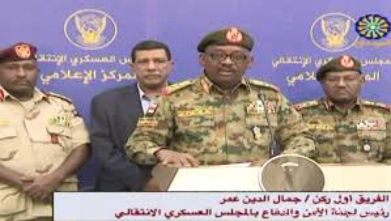 Soudan: 16 soldats mis aux arrêts après une «tentative de coup d' Etat», un mort à Karthoum ce  dimanche