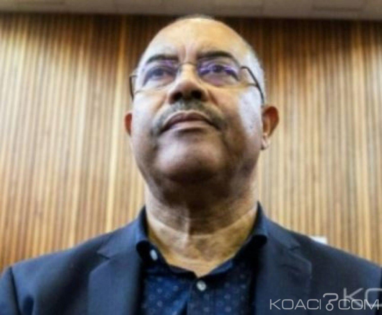 Afrique du Sud: Pretoria revient sur sa décision d'extrader l'ex ministre mozambicain