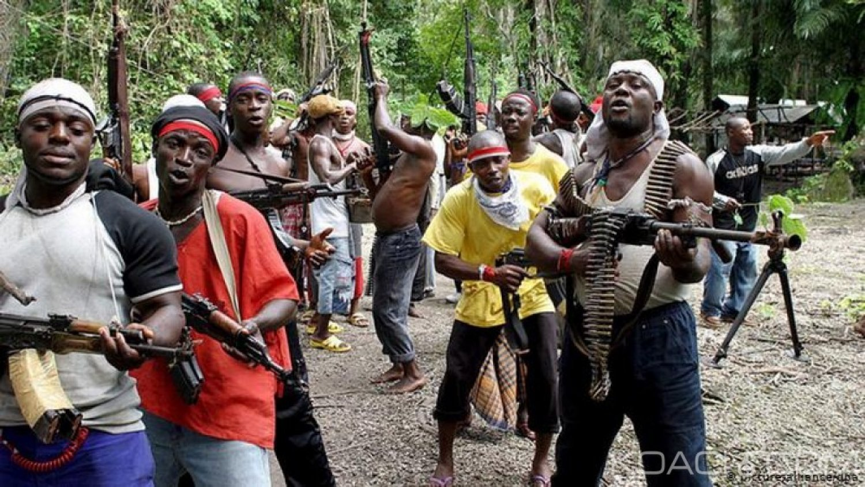 Nigeria: 10 villageois abattus par des criminels dans l'Etat de Katsina