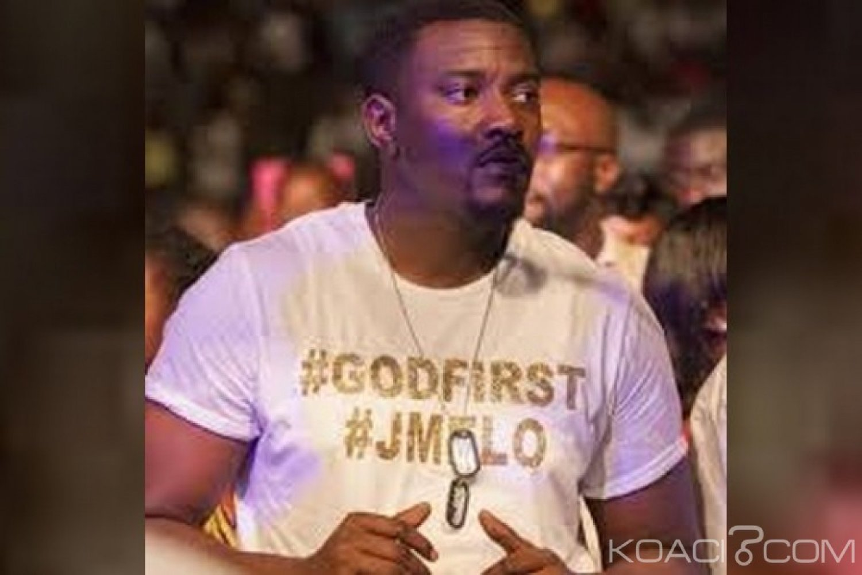Ghana : L'acteur John Dumelo s'annonce pour les élections primaires législatives du NDC