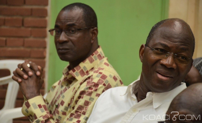 Burkina Faso : Le procès du putsch renvoyé au 23 juillet