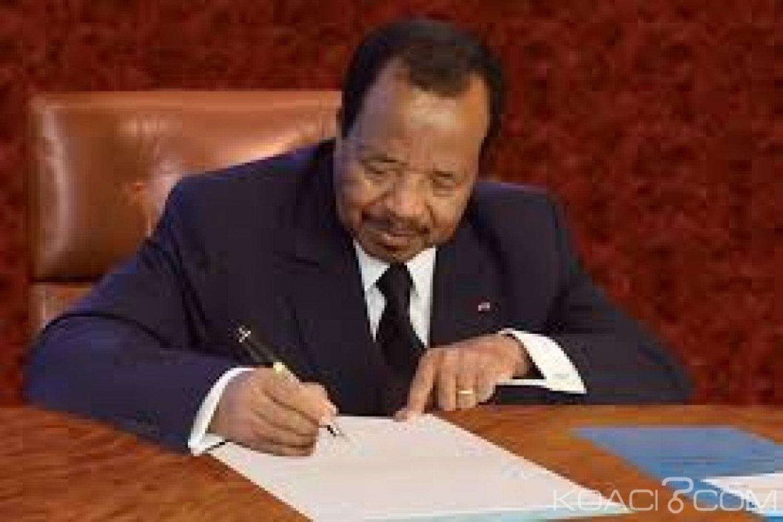 Cameroun : Sans surprise, Biya proroge encore le mandat des conseillers municipaux