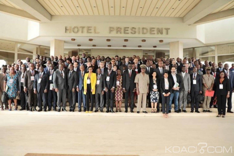 Côte d'Ivoire : Yamoussoukro, plus de 200 experts font l'état des lieux et les perspectives des secteurs pétrole et énergie