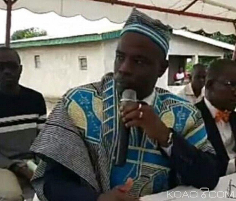 Côte d'Ivoire : «Pour avoir tout donné à Danané»,  un village choisi pour abriter le conseil municipal