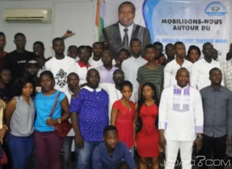 Côte d'Ivoire : Le « Mouvement tous debout avec Mabri »   tisse sa toile à Abobo