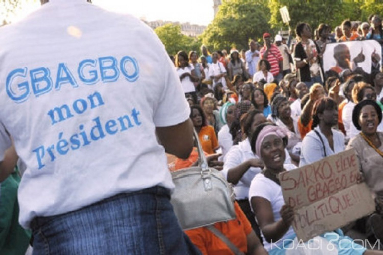 Côte d'Ivoire : Les « Gbagbo ou rien » vont prendre d'assaut samedi prochain la place de CP1 de Yopougon